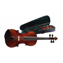 VIOLIN VN1/2-EF Violin with...