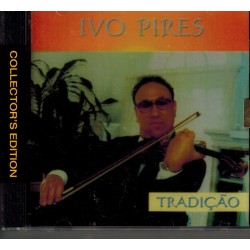 Ivo PiresTradicao 2 cds