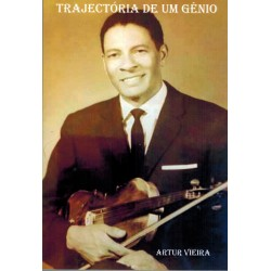 Artue Vieira - Book