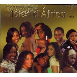 Joias d' Ãfrica Vol 2