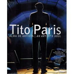 Tito Paris - Alma de Artista