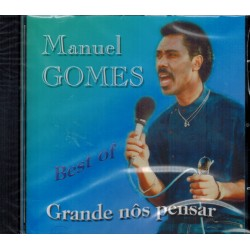 Mannuel Gomes - Best of...