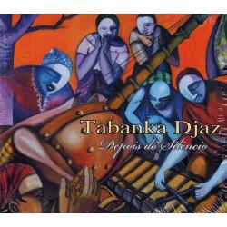 Tabanka Djaz - Depois  do...