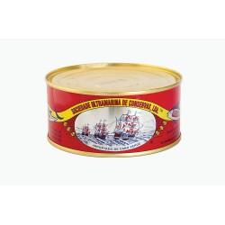 Tuna in soy oil-importado...