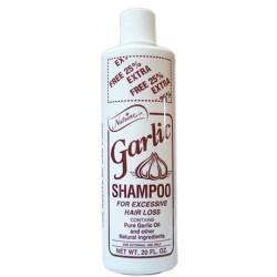 Shampoo Garlic Shampoo