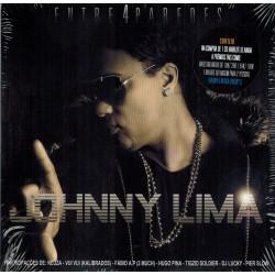 Johnny Lima - Entre 4 Paredes