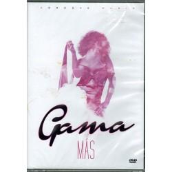 Gama Mas - DVD