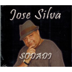 Jose Silva - Sodade