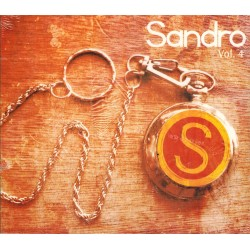 Sandro- Vol. 4