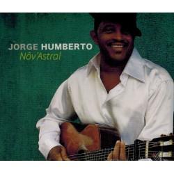 Jorge Humberto - Nov 'Astral
