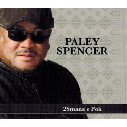 Paley Spencer - 2 Semana e Pok