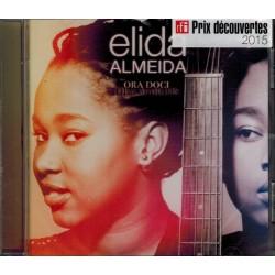 Elida Almeida - Ora Doci