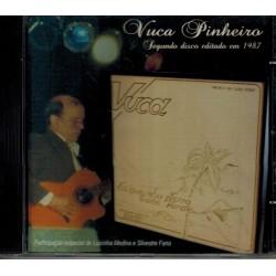 Vuca Pinheiro - Segundo...