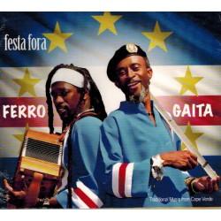 Ferro Gaigta - Festa Fora