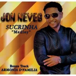 Jon Neves - Sucrinha