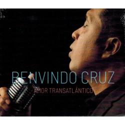 Benvindo Cruz - Amor...
