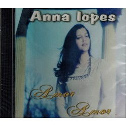 Anna Lopes - Amor, Amor