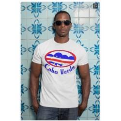 Cabo Verde Heart T-Shirt