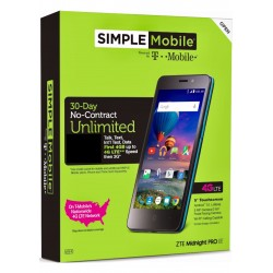Simple Mobile Phones & Plans