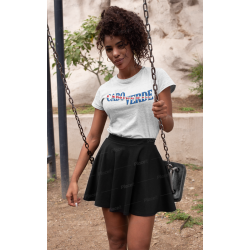 Cabo Verde Flare T-Shirt
