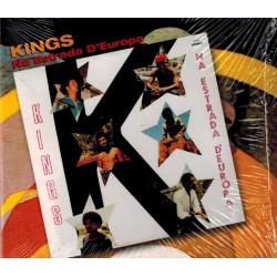 Kings - Na estrada de europa