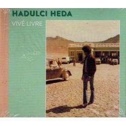 Hadulci Heda-Vive livre
