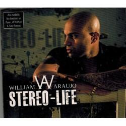 William  W Araujo- Stereo-Life