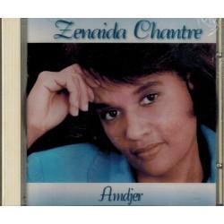 Zenaida chantre - Amdjer