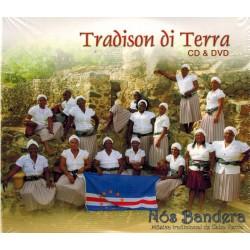 Tradison Di Terra CD+DVD