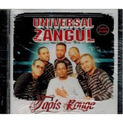 Universal zangul -Lapis Rouge