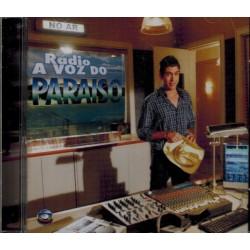 Radio a voz do Paraíso...