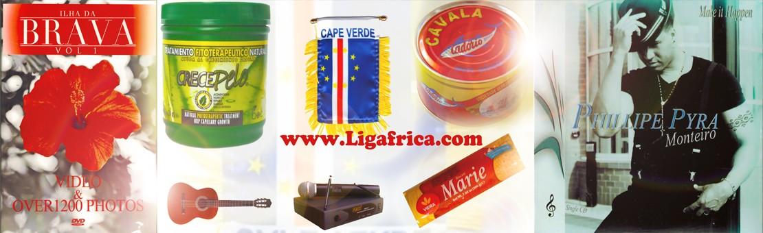 Ligafrica